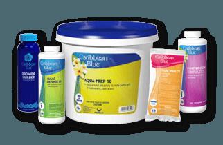 Caribbean Blue Chemicals