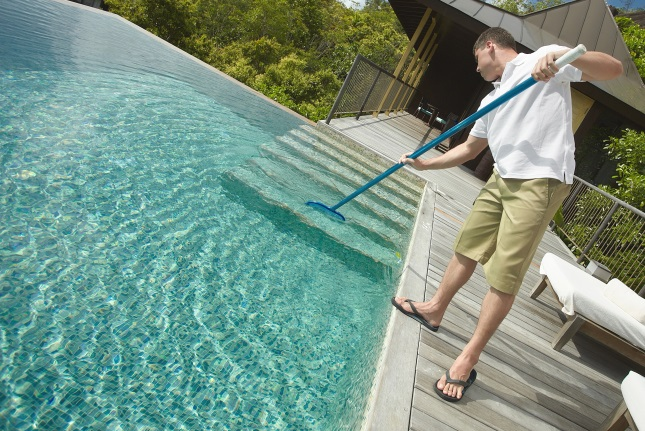4 Tips for Maintaining a Healthy Pool | Valley Pool & Spa : Valley Pool &  Spa