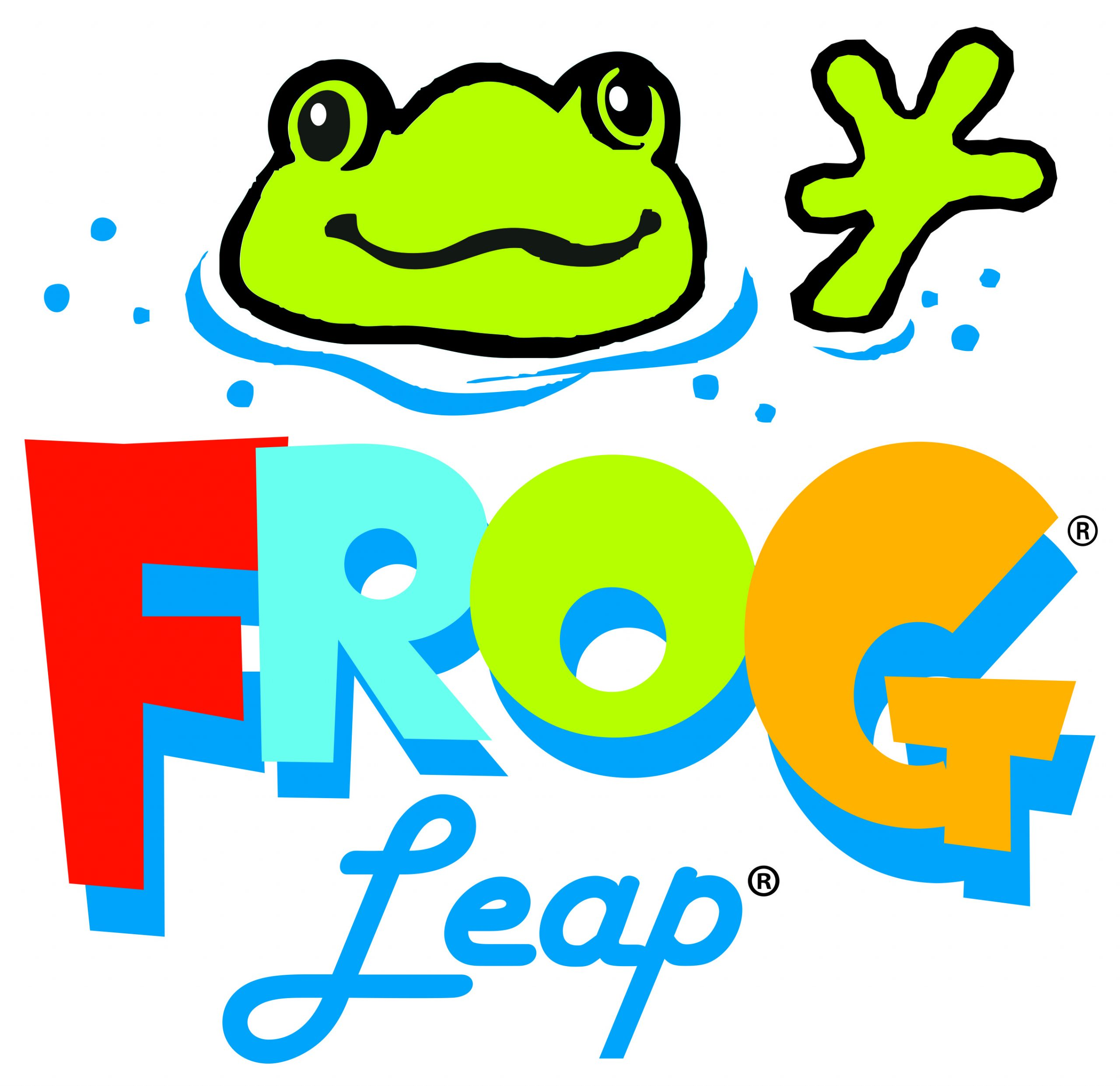 frog-leap